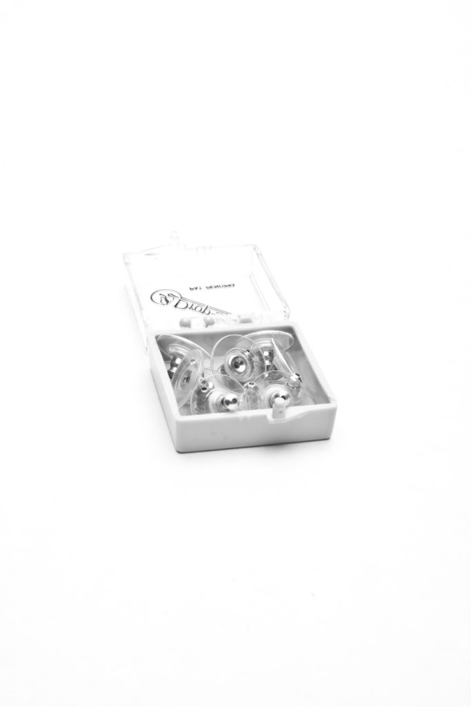 LDPS101- Le Disc Plus Sterling Silver (2)